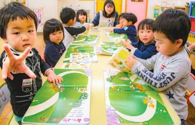 学校法人 専修学園 高田幼稚園  三重県津市